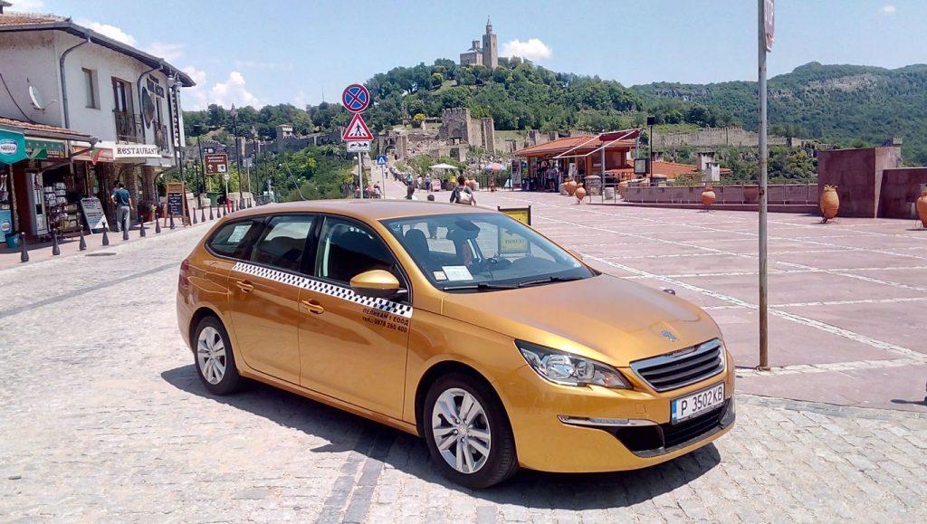 Такси из Русе в - Перевозка из Русе в Аэропорт ОТОПЕНИ